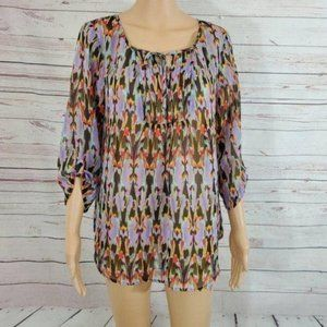 Express Blouse M